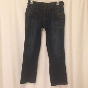Vera Wang Jeans or Capris